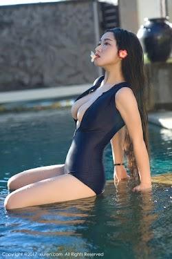 Sunny 杨玉奴