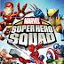 Marvel Super Hero Squad .iso PPSSPP