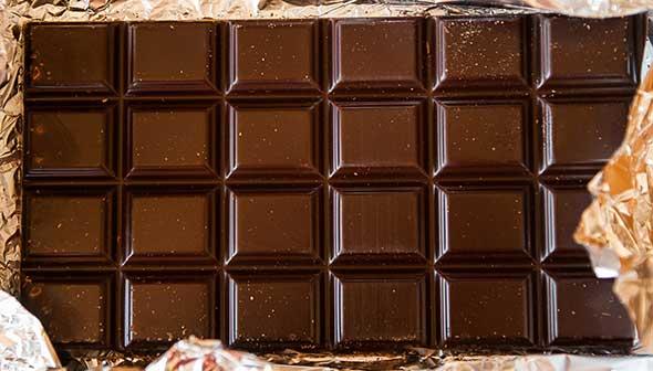 Chocolate 127