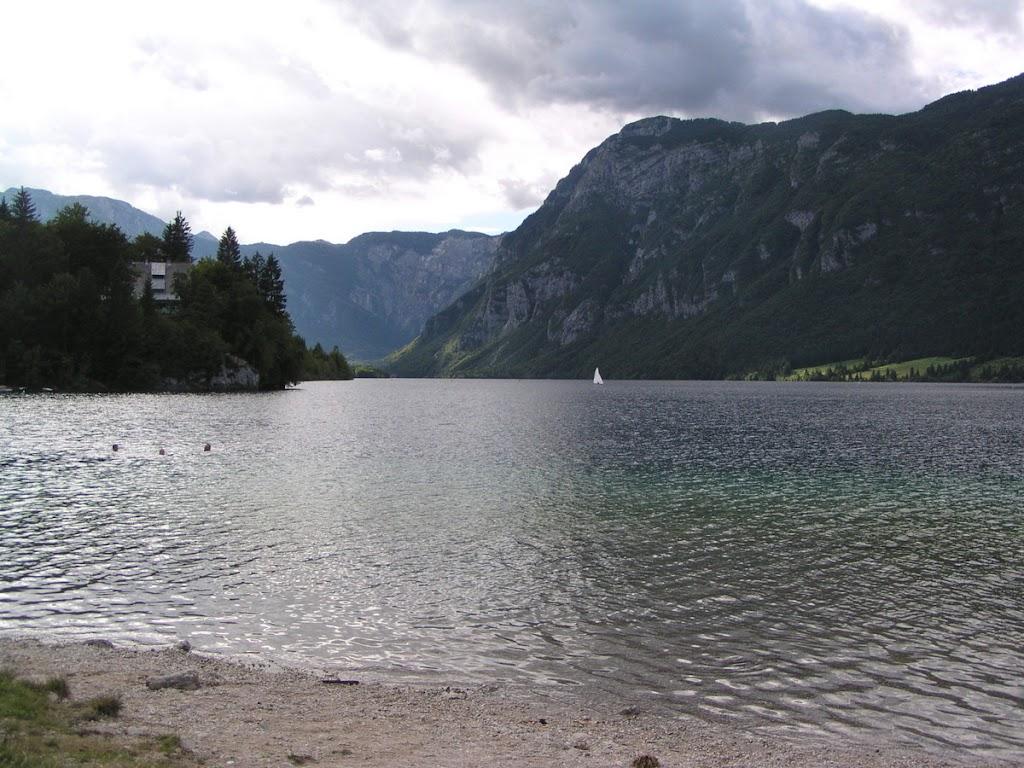 Αποτέλεσμα εικόνας για Γύρος της λίμνης Bohinj, Σλοβενία