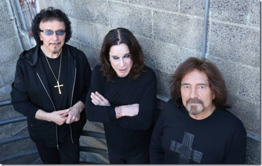 Black Sabbath Mexico 2016 dia 16 de Noviembre compra boletos