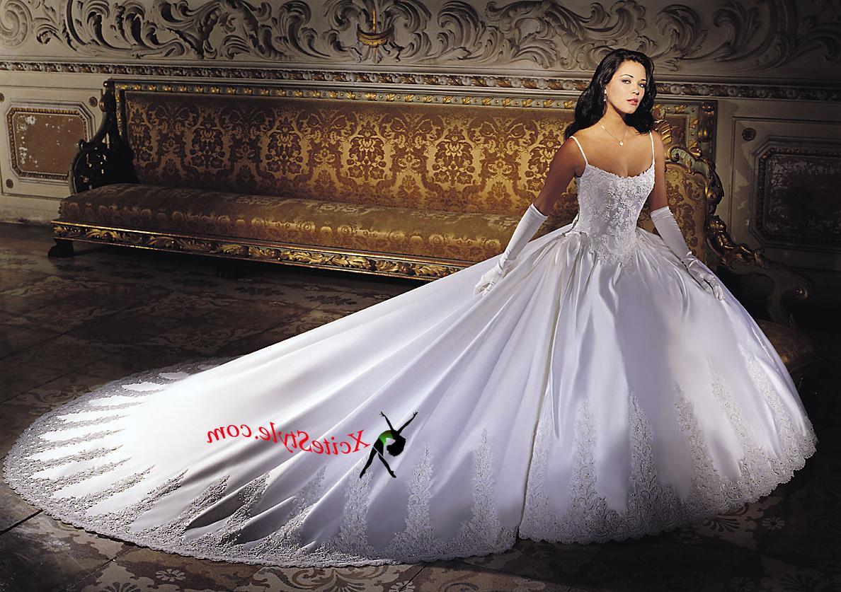 Walt Disney Wedding Dresses 21