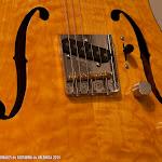 58: Música es el arte de combinar los sonidos... la madera y el silencio... con el tiempo.