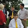Veterans Memorial Park Dedication: Cortlandt
