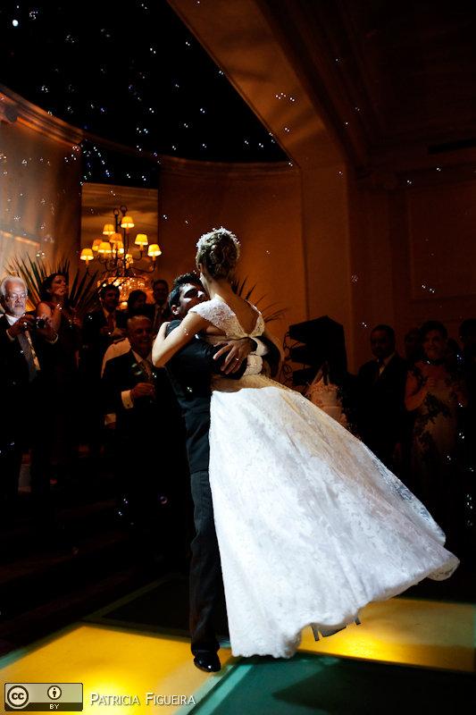 Foto de casamento 2208 de Paula e Bernardo. Marcações: 16/10/2010, Casamento Paula e Bernardo, Rio de Janeiro.
