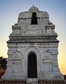 Sat-Ghara, Katas Raaj Temples, Chakwal