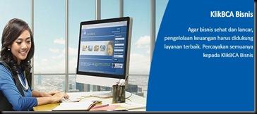 Lika Liku Perbankan Indonesia Limit Transaksi Bca Bisnis Individu Per 31 08 2016