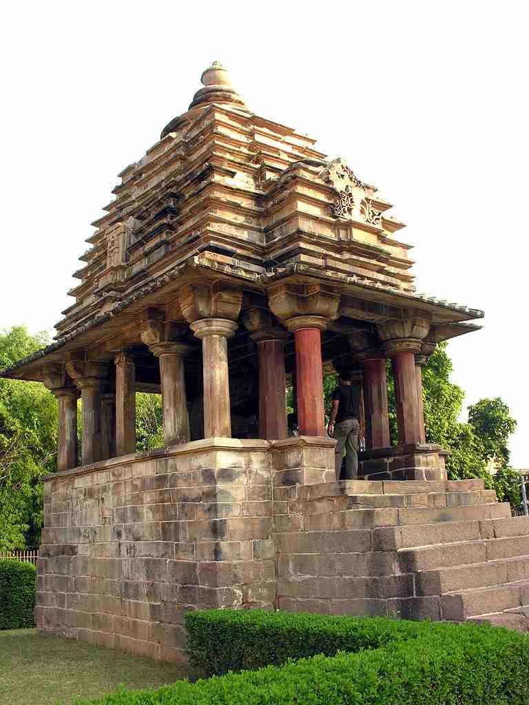Varaha Temple at Khajuraho