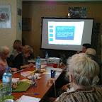 2010-09-17 - Warsztaty dot. choroby Alzheimera