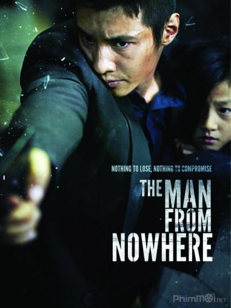 Sát Thủ Vô Danh - The Man From Nowhere