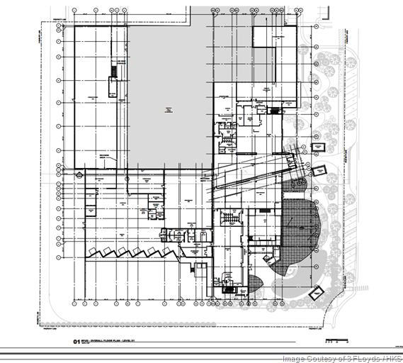 3 Floyd's Expansion Plan Details