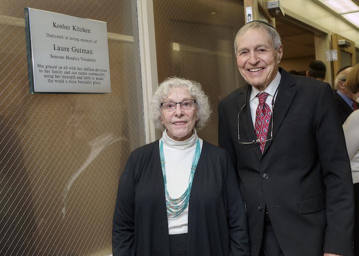 BaltimoreJewishLife com   Updated: In Memory of Mrs  Laure