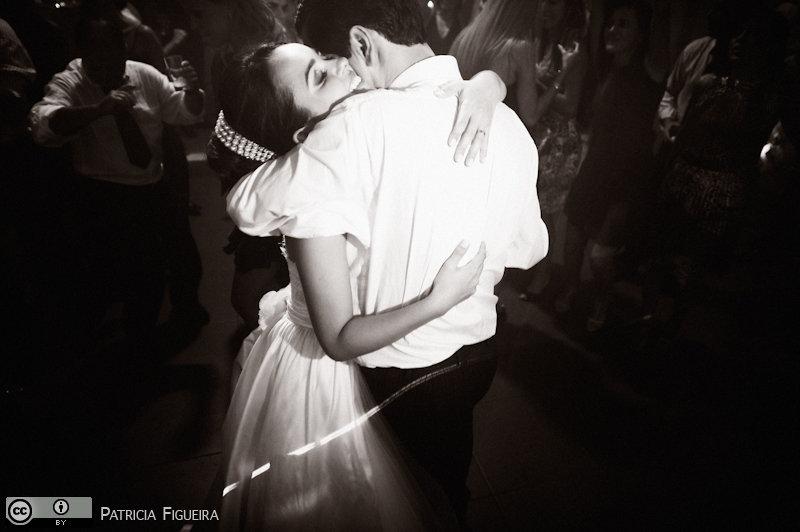 Foto de casamento 2571pb de Nathalia e Fernando. Marcações: 04/12/2010, Casamento Nathalia e Fernando, Niteroi.