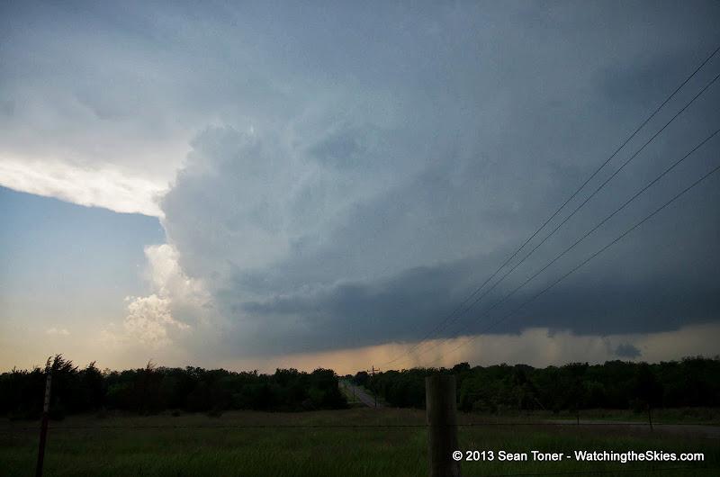 05-19-13 Oklahoma Storm Chase - IMGP6719.JPG