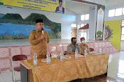 Melalui Bimtek Yang Digelar BBPP  Batangkaluku, Kabupaten Halmahera Utara Terus Tingkatkan Kapasitas Penyuluh dan Petaninya