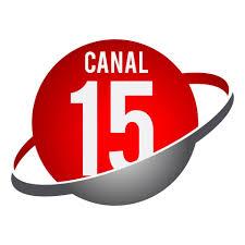 Logo Canal 15 Zacatecas