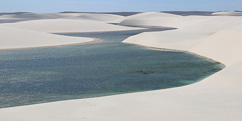 Lagoa da Betania - Santo Amaro, foto: Melhores Destinos