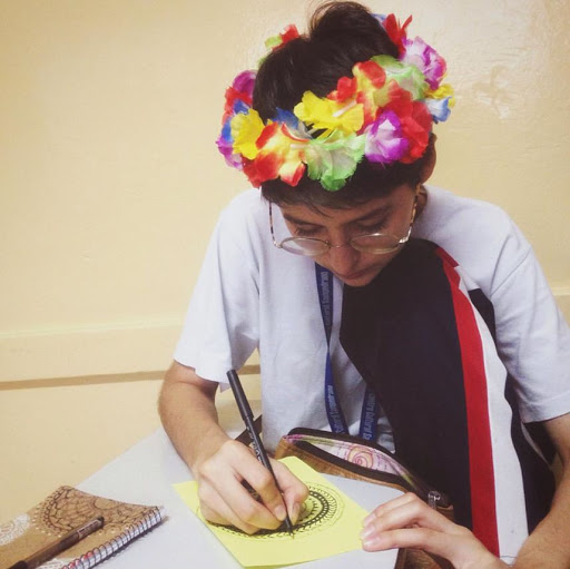 Jessie Alvarado