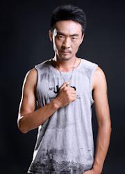 Lu Keke China Actor