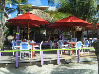 Hôtel California - El Yaque - Isla Margarita