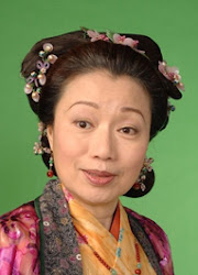 Rainbow Ching Hor-wai / Cheng Kewei China Actor