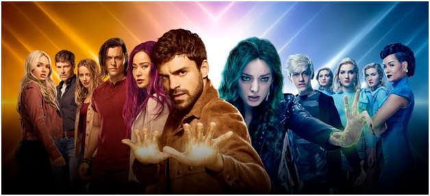 All You Need to Know About the Gifted Season 3