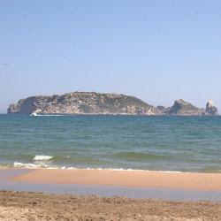 Illes Medes, Spanien
