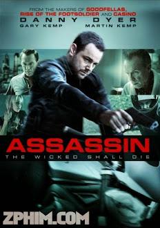 Sát Thủ Máu Lạnh - Assassin (2015) Poster