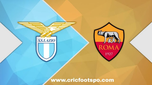 Lazio vs. Roma: Serie A live stream, TV channel, how to watch online, news, time, odds