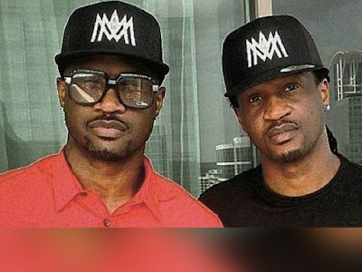 (Music) Chop My Money - P Square Ft Akon And May D (Throwback Nigeria Songs)