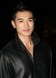 Stefan Wong / Stephen Huynh China Actor