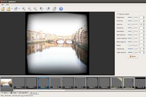 Aplicar efectos Instagram en Linux - ejemplo 6