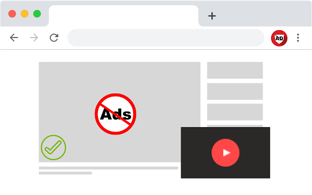 Search no ADS