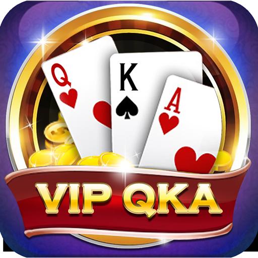 Game danh bai doi thuong VIP QKA - danh bai online