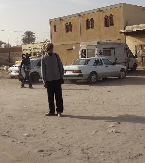 marrocos - Marrocos e Mauritãnia a Queimar Pneu e Gasolina - Página 8 DSC06163