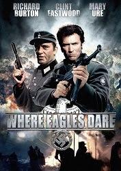 Where Eagles Dare - Đột kích tổ đại bàng