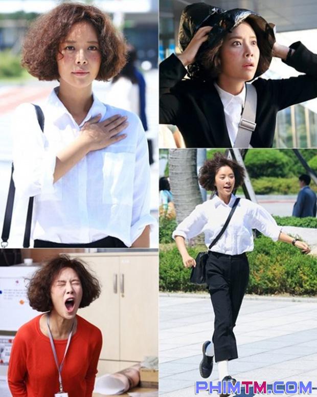 Đây là 7 nữ hoàng đình đám của dòng phim được yêu thích nhất xứ Hàn - Ảnh 2.