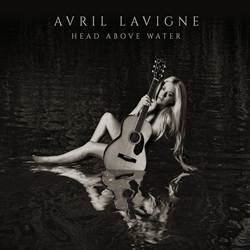 Baixar CD Avril Lavigne - Head Above Water Online