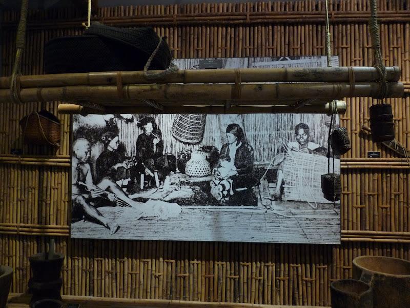 TAIWAN.Taipei Musée aborigène - P1040463.JPG