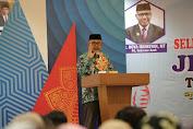 SMK Kabupaten Aceh Besar Raih Juara Debat Bahasa Indonesia Tingkat Propinsi Aceh.