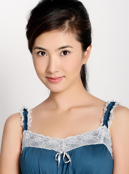 Bian Xiaoxiao China Actor