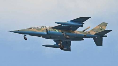 Nigeria Air Strike Kills 20 Fishermen In Lake Chad - AFP