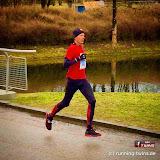 Münchner Winterlaufserie 20 Km 13.02.2016