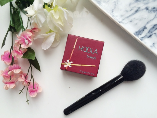 Benefit Hoola bronzer review