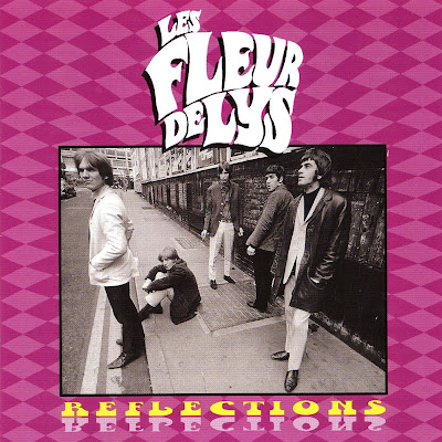 the Fleur De Lys ~ 1996 ~ Reflections