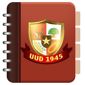 Tes Wawasan Kebangsaan ( TWK ) CPNS   UUD 1945 Part 2