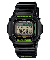 Casio G-Shock : GD-120TS-3