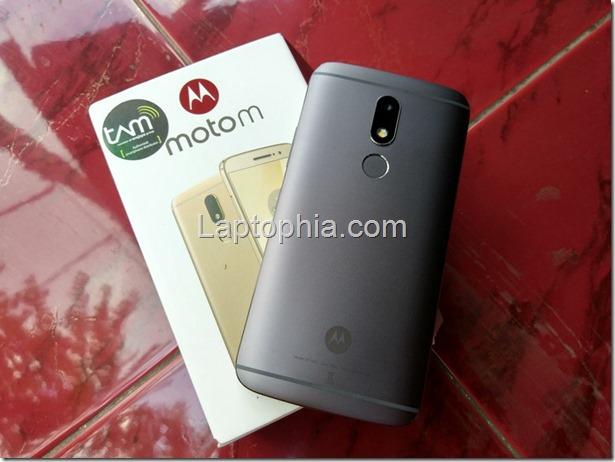 Harga & Spesifikasi Motorola Moto M XT1663