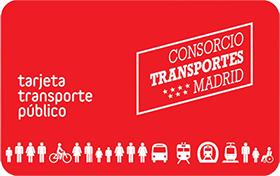 Abono Transportes por 10 euros