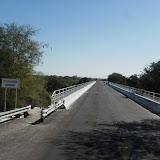 Le delta de l'Okavango